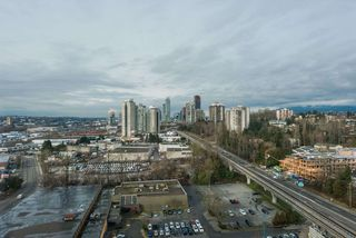 """Photo 18: 2005 2225 HOLDOM Avenue in Burnaby: Central BN Condo for sale in """"Legacy"""" (Burnaby North)  : MLS®# R2240436"""