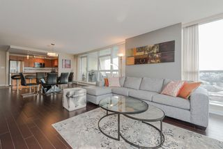 """Photo 12: 2005 2225 HOLDOM Avenue in Burnaby: Central BN Condo for sale in """"Legacy"""" (Burnaby North)  : MLS®# R2240436"""
