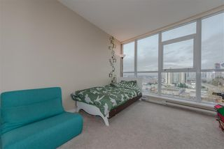 """Photo 10: 2005 2225 HOLDOM Avenue in Burnaby: Central BN Condo for sale in """"Legacy"""" (Burnaby North)  : MLS®# R2240436"""