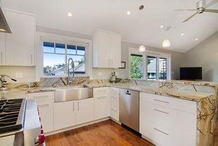 Photo 5: 4786 MEADFEILD Court in West Vancouver: Caulfeild House for sale : MLS®# R2241063