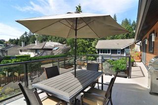 Photo 17: 4786 MEADFEILD Court in West Vancouver: Caulfeild House for sale : MLS®# R2241063