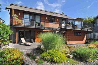 Photo 20: 4786 MEADFEILD Court in West Vancouver: Caulfeild House for sale : MLS®# R2241063