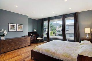Photo 11: 4786 MEADFEILD Court in West Vancouver: Caulfeild House for sale : MLS®# R2241063
