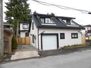 Photo 20: 6480 GLADSTONE STREET in Vancouver: Killarney VE House for sale (Vancouver East)  : MLS®# R2232062