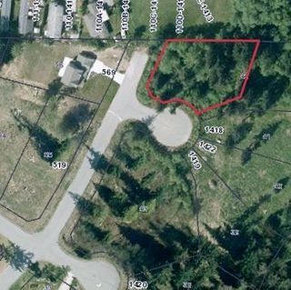 """Main Photo: LOT 57 STARDUST Place in Gibsons: Gibsons & Area Home for sale in """"GEORGIA CREST PHASE II"""" (Sunshine Coast)  : MLS®# R2243336"""