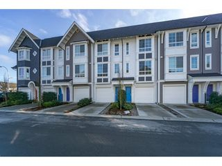 "Photo 2: 71 8438 207A Street in Langley: Willoughby Heights Townhouse for sale in ""York by Mosaic"" : MLS®# R2244503"