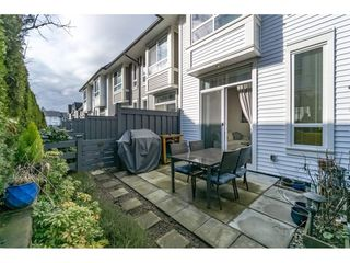"Photo 19: 71 8438 207A Street in Langley: Willoughby Heights Townhouse for sale in ""York by Mosaic"" : MLS®# R2244503"