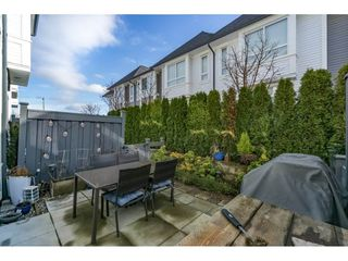 "Photo 20: 71 8438 207A Street in Langley: Willoughby Heights Townhouse for sale in ""York by Mosaic"" : MLS®# R2244503"