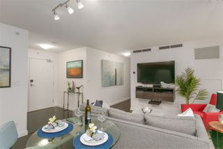 """Photo 6: 701 918 COOPERAGE Way in Vancouver: Yaletown Condo for sale in """"THE MARINER"""" (Vancouver West)  : MLS®# R2244805"""