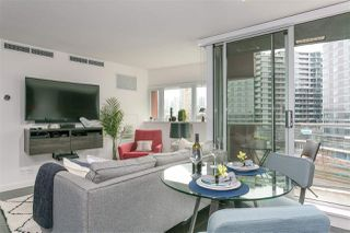 """Photo 5: 701 918 COOPERAGE Way in Vancouver: Yaletown Condo for sale in """"THE MARINER"""" (Vancouver West)  : MLS®# R2244805"""