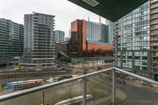 """Photo 13: 701 918 COOPERAGE Way in Vancouver: Yaletown Condo for sale in """"THE MARINER"""" (Vancouver West)  : MLS®# R2244805"""