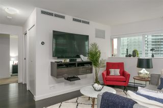 """Photo 8: 701 918 COOPERAGE Way in Vancouver: Yaletown Condo for sale in """"THE MARINER"""" (Vancouver West)  : MLS®# R2244805"""