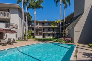 Photo 21: MISSION VALLEY Condo for sale : 1 bedrooms : 5750 Friars Rd. #209 in San Diego