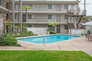 Photo 20: MISSION VALLEY Condo for sale : 1 bedrooms : 5750 Friars Rd. #209 in San Diego