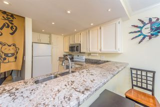 Photo 9: MISSION VALLEY Condo for sale : 1 bedrooms : 5750 Friars Rd. #209 in San Diego