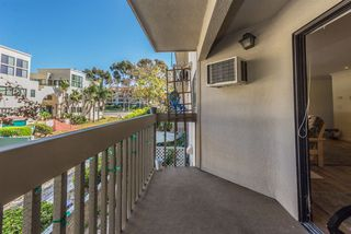 Photo 8: MISSION VALLEY Condo for sale : 1 bedrooms : 5750 Friars Rd. #209 in San Diego