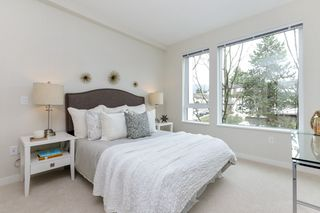 "Photo 13: 313 277 W 1 Street in North Vancouver: Lower Lonsdale Condo for sale in ""West Quay"" : MLS®# R2252206"