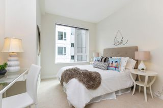 "Photo 15: 313 277 W 1 Street in North Vancouver: Lower Lonsdale Condo for sale in ""West Quay"" : MLS®# R2252206"