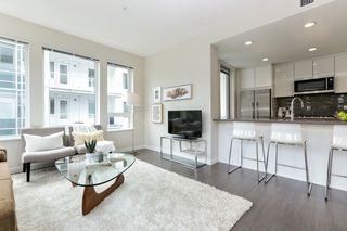 "Photo 6: 313 277 W 1 Street in North Vancouver: Lower Lonsdale Condo for sale in ""West Quay"" : MLS®# R2252206"