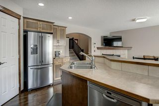 Photo 10: 571 AUBURN BAY Heights SE in Calgary: Auburn Bay House for sale : MLS®# C4176219