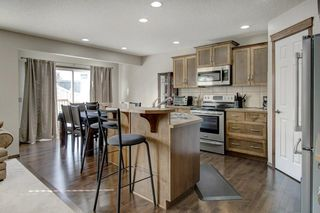 Photo 6: 571 AUBURN BAY Heights SE in Calgary: Auburn Bay House for sale : MLS®# C4176219