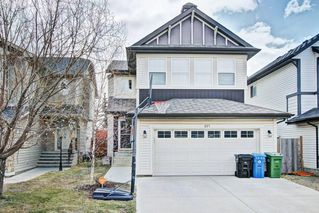Photo 1: 571 AUBURN BAY Heights SE in Calgary: Auburn Bay House for sale : MLS®# C4176219