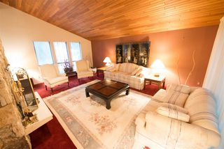 Photo 1: 5501 NANCY GREENE Way in North Vancouver: Grouse Woods House for sale : MLS®# R2262329