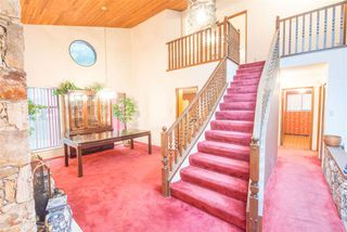 Photo 3: 5501 NANCY GREENE Way in North Vancouver: Grouse Woods House for sale : MLS®# R2262329