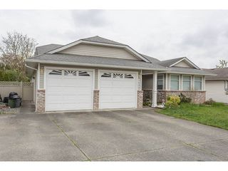 Photo 2: 3090 GOLDFINCH Street in Abbotsford: Abbotsford West House for sale : MLS®# R2262126