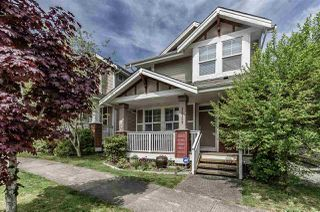 "Photo 1: 15157 61 Avenue in Surrey: Sullivan Station House for sale in ""Olivers lane"" : MLS®# R2264526"
