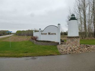 Main Photo: 51 Sunset Harbour: Rural Wetaskiwin County Rural Land/Vacant Lot for sale : MLS®# E4110455