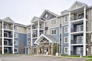 Main Photo: 109 4008 SAVARYN Drive in Edmonton: Zone 53 Condo for sale : MLS®# E4114374
