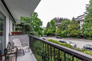 "Photo 19: 401 428 AGNES Street in New Westminster: Downtown NW Condo for sale in ""SHANLEY MANOR"" : MLS®# R2275963"