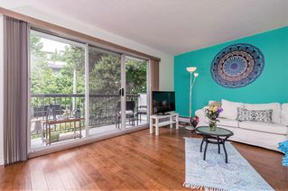 """Photo 2: 401 428 AGNES Street in New Westminster: Downtown NW Condo for sale in """"SHANLEY MANOR"""" : MLS®# R2275963"""