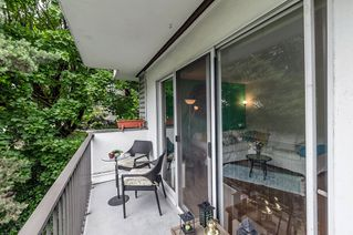 "Photo 18: 401 428 AGNES Street in New Westminster: Downtown NW Condo for sale in ""SHANLEY MANOR"" : MLS®# R2275963"