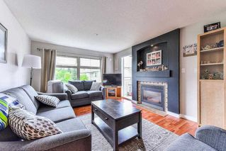 "Photo 4: 418 15210 GUILDFORD Drive in Surrey: Guildford Condo for sale in ""BOULEVARD CLUB"" (North Surrey)  : MLS®# R2276448"
