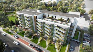 Main Photo: 407 881 Short Street in VICTORIA: SE Quadra Condo Apartment for sale (Saanich East)  : MLS®# 393966