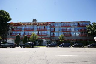 "Photo 2: 315 350 E 2ND Avenue in Vancouver: Mount Pleasant VE Condo for sale in ""MAINSPACE"" (Vancouver East)  : MLS®# R2279640"