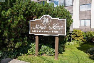 Photo 1: 204 1619 Morrison St in VICTORIA: Vi Jubilee Condo for sale (Victoria)  : MLS®# 790776