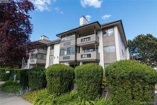Photo 2: 204 1619 Morrison St in VICTORIA: Vi Jubilee Condo for sale (Victoria)  : MLS®# 790776