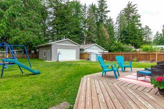 Photo 5: 2877 ASH Street in Abbotsford: Central Abbotsford House for sale : MLS®# R2287878