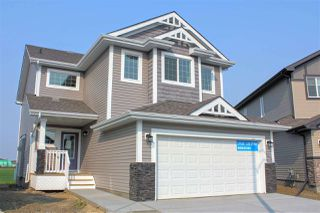 Main Photo: 17628 120 Street in Edmonton: Zone 27 House for sale : MLS®# E4120805
