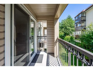 """Photo 20: 207 2772 CLEARBROOK Road in Abbotsford: Central Abbotsford Condo for sale in """"Brookhollow Estates"""" : MLS®# R2289860"""