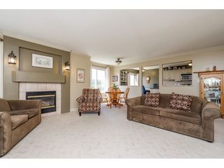 """Photo 4: 207 2772 CLEARBROOK Road in Abbotsford: Central Abbotsford Condo for sale in """"Brookhollow Estates"""" : MLS®# R2289860"""