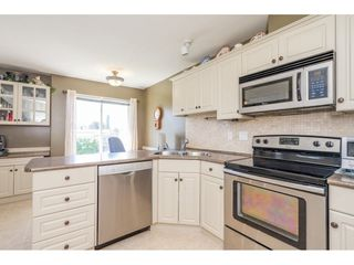 """Photo 9: 207 2772 CLEARBROOK Road in Abbotsford: Central Abbotsford Condo for sale in """"Brookhollow Estates"""" : MLS®# R2289860"""