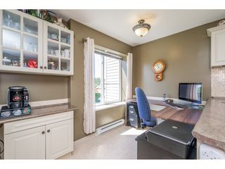 """Photo 12: 207 2772 CLEARBROOK Road in Abbotsford: Central Abbotsford Condo for sale in """"Brookhollow Estates"""" : MLS®# R2289860"""