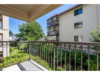 """Photo 19: 207 2772 CLEARBROOK Road in Abbotsford: Central Abbotsford Condo for sale in """"Brookhollow Estates"""" : MLS®# R2289860"""