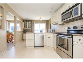 """Photo 7: 207 2772 CLEARBROOK Road in Abbotsford: Central Abbotsford Condo for sale in """"Brookhollow Estates"""" : MLS®# R2289860"""