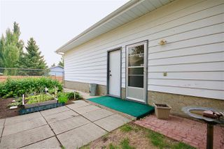 Photo 23: 149 Willow Drive: Wetaskiwin House for sale : MLS®# E4124401