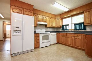 Photo 2: 149 Willow Drive: Wetaskiwin House for sale : MLS®# E4124401